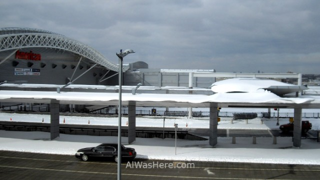 NUEVA YORK transporte aeropuerto JFK airport New