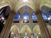 Interior de la Catedral de San Patricio