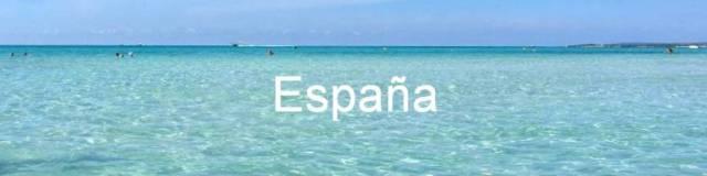 España 6. Agua playa Es trenc Mallorca, Baleares