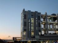 Edificio de la Fuji TV
