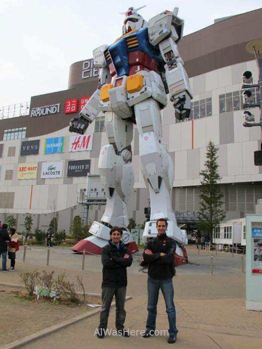 estatua-de-gundam-odaiba-tokio-japon-estatue-tokyo-japan