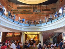 El Quincy Market de Boston