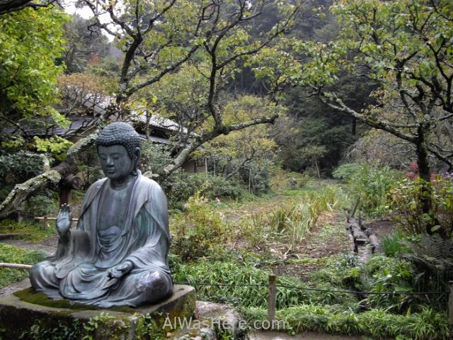 Buda Tokeiji
