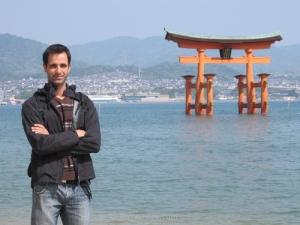 Miyajima abril 2013