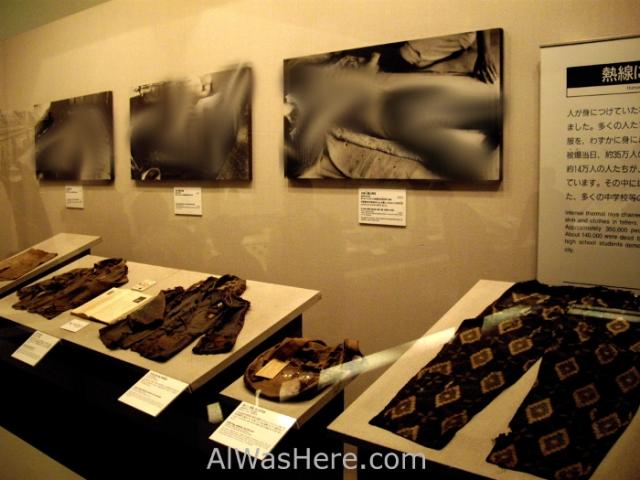 Museo de Hiroshima