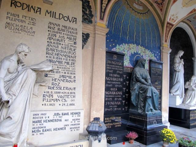 Cementerio Slavin