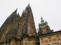 Frontal de la catedral