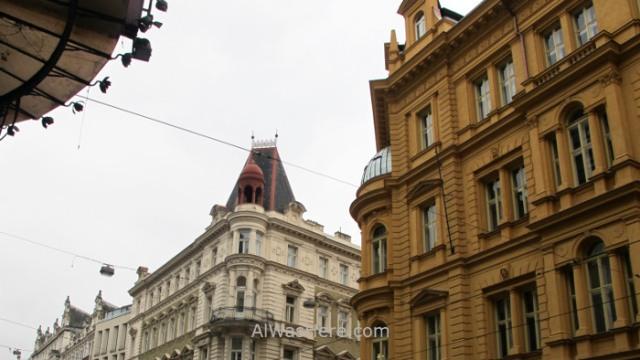 Praga Nove Mesto Prague