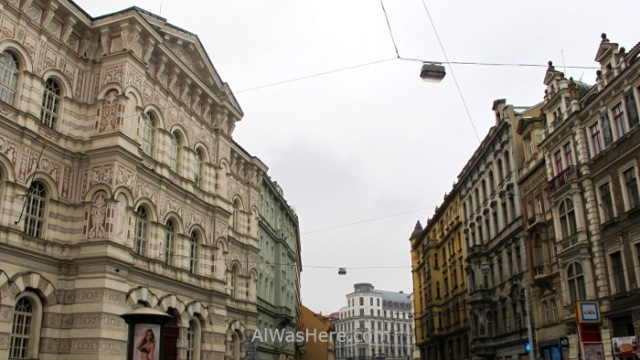 Praga Stare Mesto Prague (2)