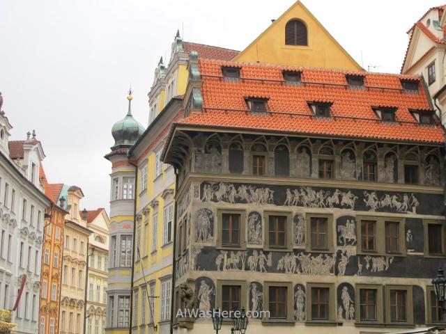 Praga Stare Mesto Prague (4)