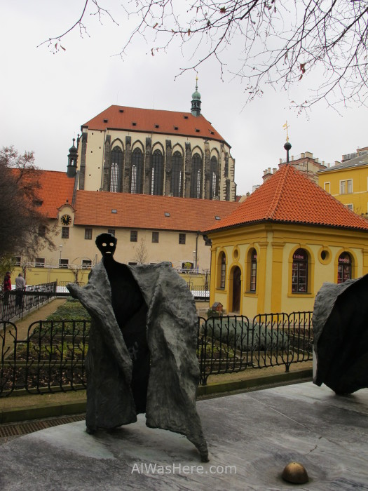 Praga Stare Mesto Prague