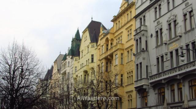 Praga Vysehrad Prague (2)