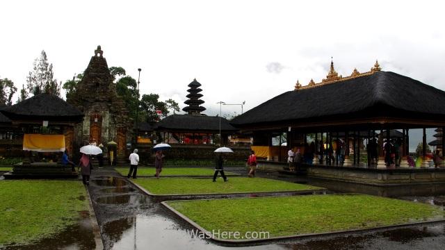 BALI, templo Ulun Danu Beratan Bratan temple (3)