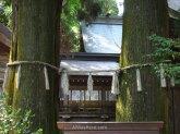 Santuario de Takachiho