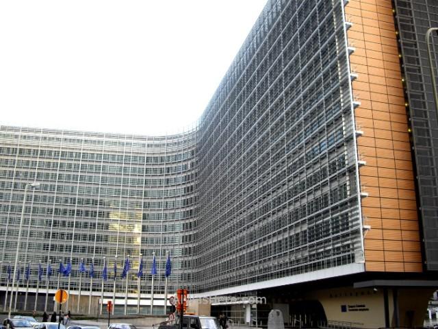 comision-europea-bruselas-belgica-european-commision-brussels-belgium