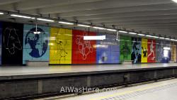 estacion-de-metro-de-heysel-atomium-bruselas-belgica-station-brussels-belgium