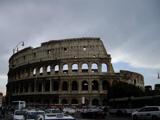 1-coliseo-roma-trafico-italia-coliseum-rome-italy