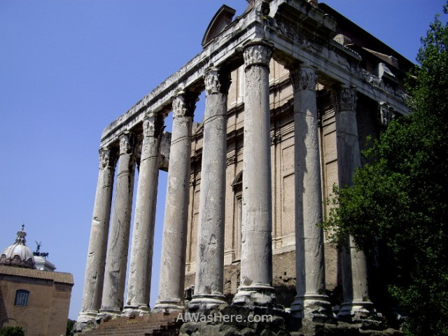 10-templo-en-foro-roma-italia-temple-forum-roman-rome-italy