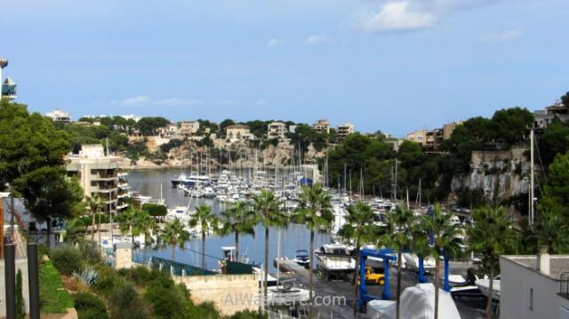 1. Porto Cristo Puerto Manacor, Mallorca, España. Spain