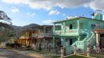 La mayoría de casas particulares están recién reformadas