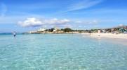 0. Playa Es Trenc Mallorca, Baleares, España. Beach, Spain