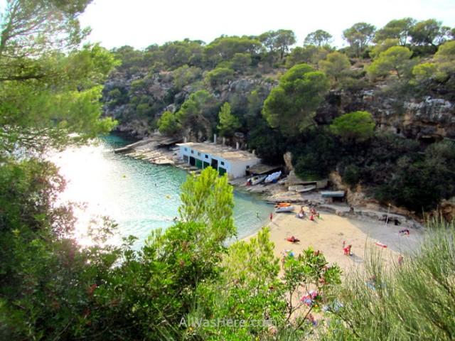 1. Cala Pi, Mallorca, Baleares, España. Balearic Spain