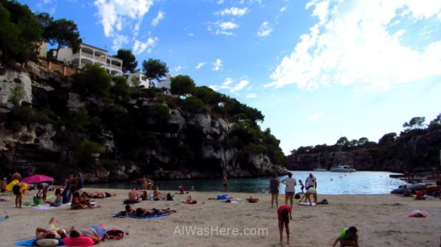 2. Cala Pi, Mallorca, Baleares, España. Balearic Spain