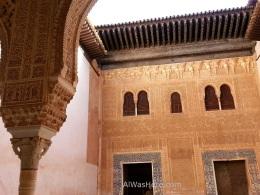 Palacios Nazaries, Alhambra