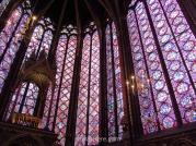 Saint Chapelle, París