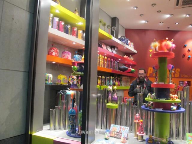Mitte 2. Tienda. Berlin, Alemania. Shop, Germany