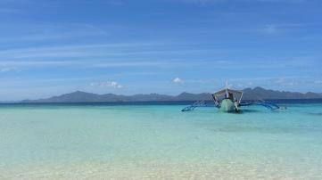 Bulog Dos, Filipinas