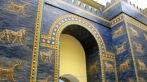 Puerta de Ishtar, Museo de Pérgamo, Berlín