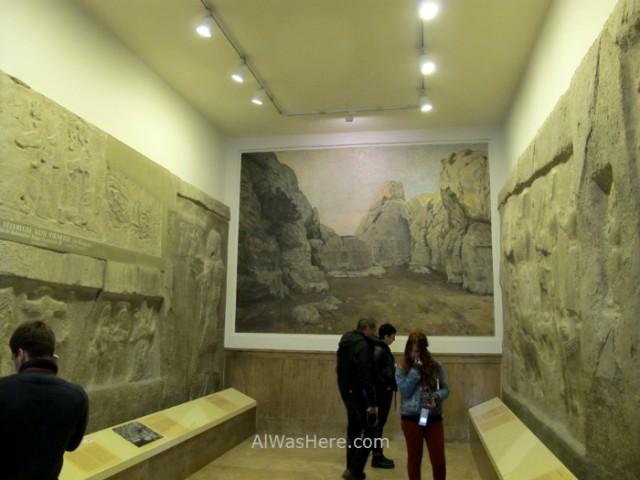 PERGAMO MUSEO 9. relieves oriente primitivos medio. Middle east, Pergamon Museum Berlin, Germany, Alemania