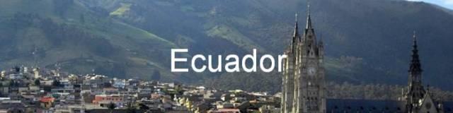 Ecuador. Quito. Basilica del Voto Nacional, Ecuador