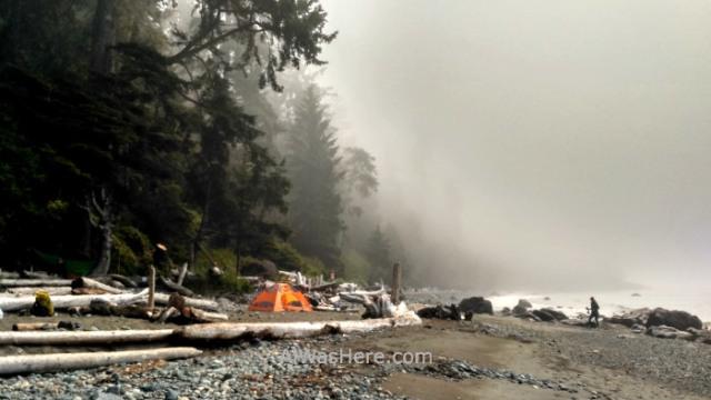 Juan de Fuca 9. Mystic Beach Marine Trail, Isla de Vancouver, Columbia Britanica, Canada. British, Island