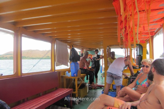 Coron pecios 2. Lusong Gunboat Morazan Maru. Isla de Coron, Palawan, filipinas, buceo. Diving Philippines