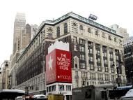 Edificio de Macy's en Herald Square