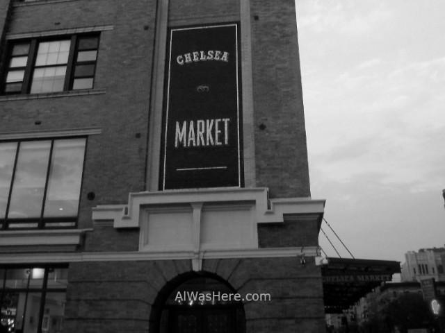 Nueva York compras 4. Chelsea Market Nueva York. Alwashere Shopping New