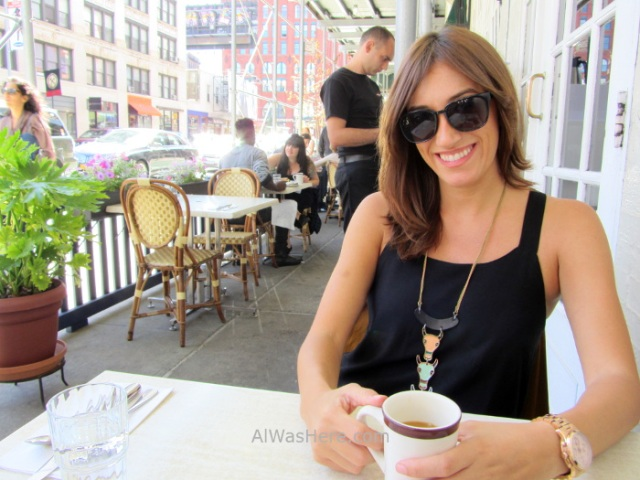 Nueva York donde comer 8. where to eat New York. Lafayette grand café and bakery alwashere