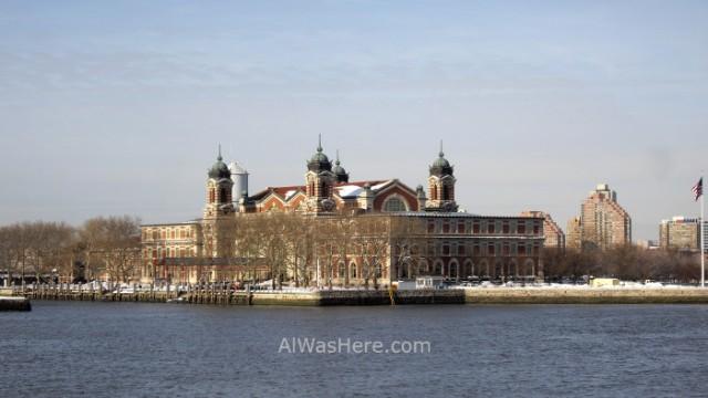Estatua de la Libertad 10, Nueva York. New. Statue of Liberty. Museo inmigracion Ellis Island. Inmigration museum