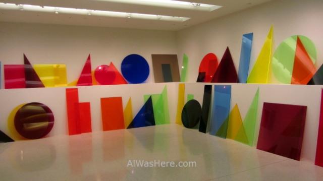 NUEVA YORK MUSEOS ARTE MODERNO 3. Guggenheim museum New
