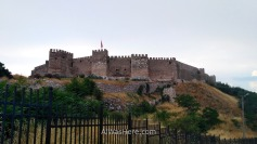 La fortaleza Ayusuluk, en Selçuk