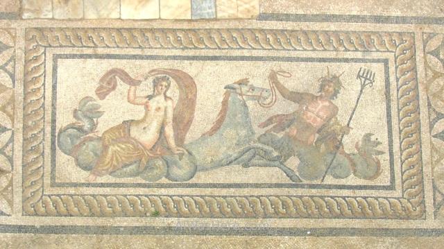 EFESO 7. Casas adosadas mosaicos, terraced houses Turquia. Ephesus Turkey. (3)