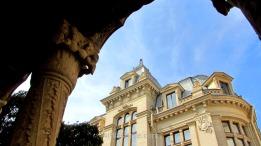 Centro histórico, Bucarest