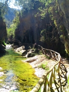 Río Borosa, Parque Natural Sierra de Cazorla, Segura y Las Villas