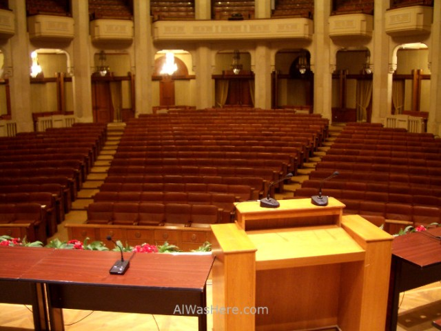 BUCAREST 1. Parlamento Parliament Bucharest Rumania Romania (1)