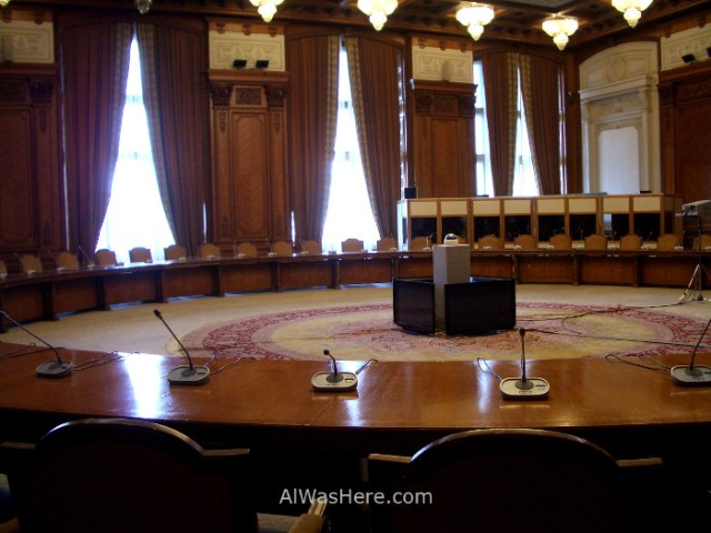 BUCAREST 1. Parlamento Parliament Bucharest Rumania Romania (3)