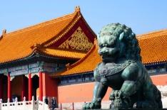 Ciudad Prohibida, Pekín