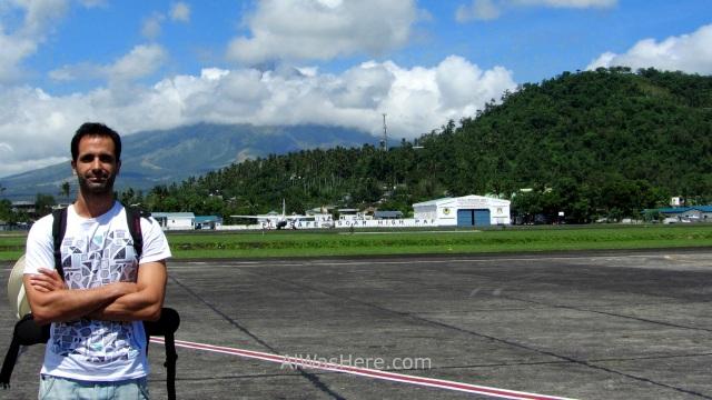 DONSOL INFORMACION 1 Aeropuerto Legazpi Volcano Mayon Alwashere airport information Philippines Filipinas