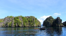 El Big Lagoon